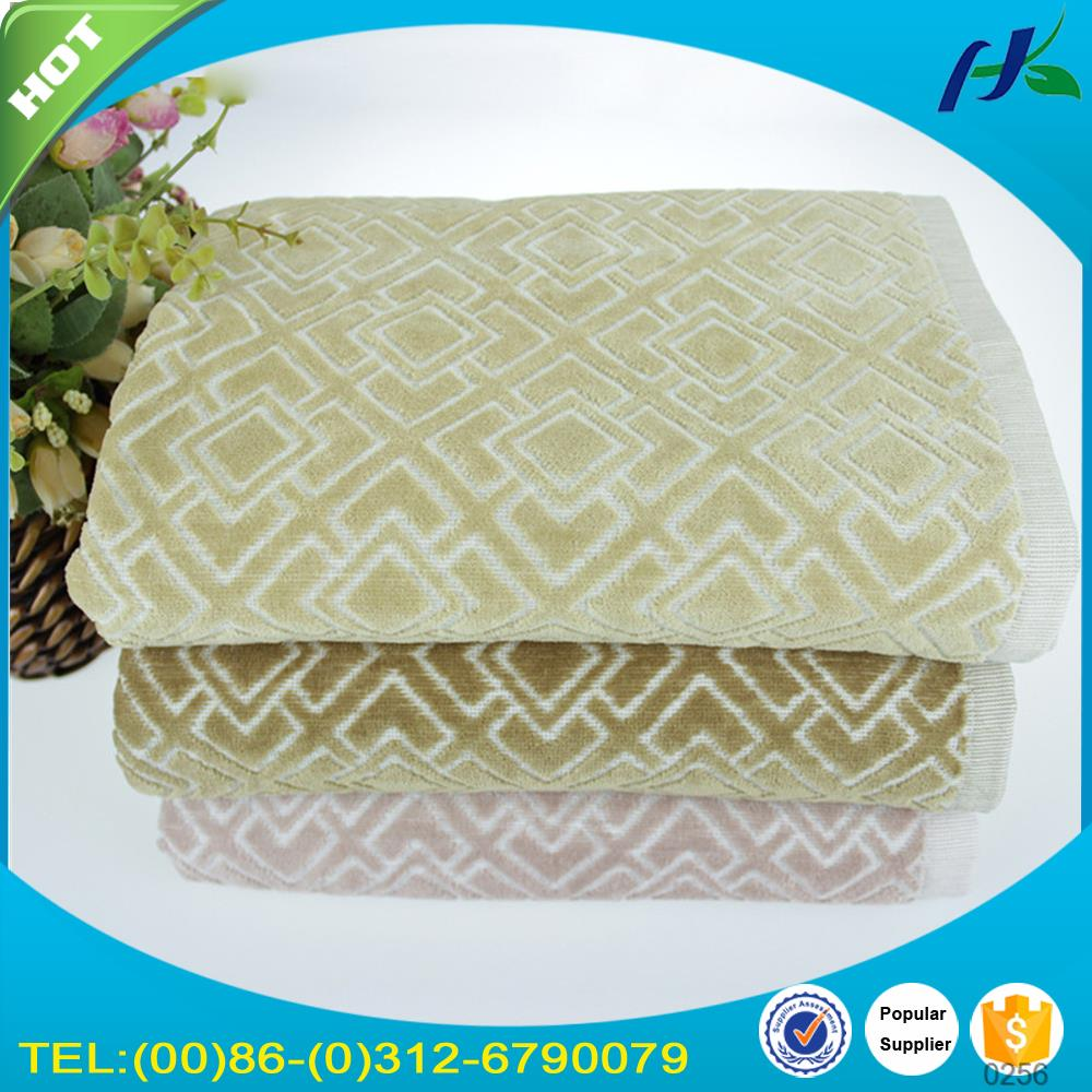 Professional cotton towels 28x28