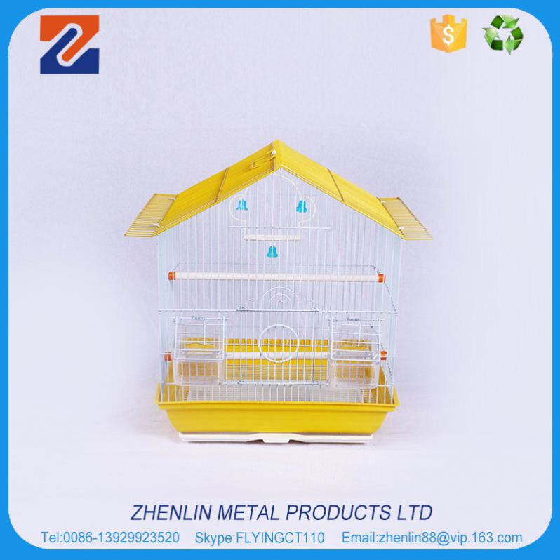 Wholesale custom high grade canary bird cage for sale