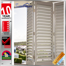 Superhouse integrity built in blinds door