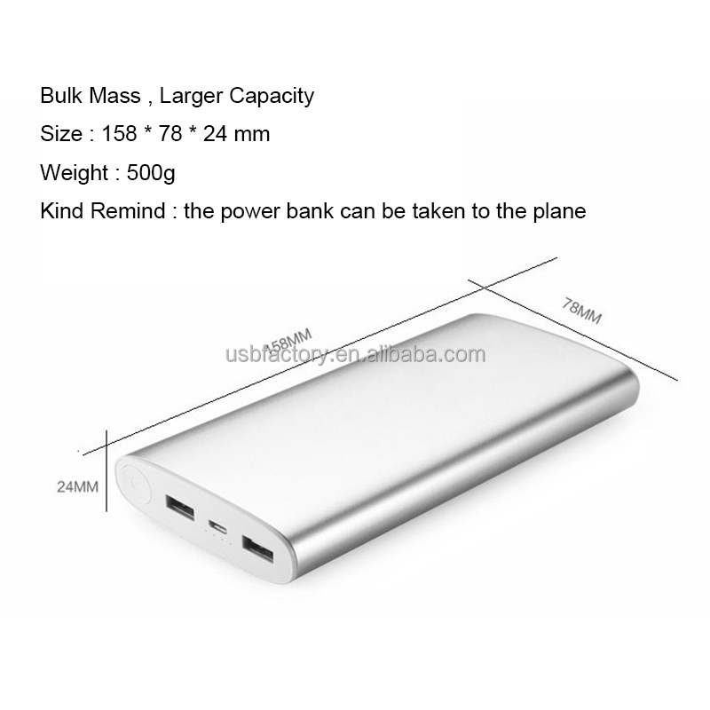 20000mah power bank for sony ericsson,mobile power bank mp3 player,power bank for blackberry 8520