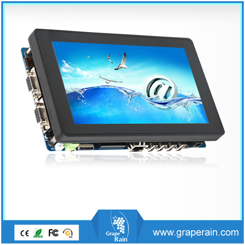 Android CPU Module S5p4418 Arm Motherboard GPS Module