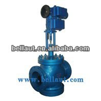 High pressure gas regulator valve, natural gas pressure reducing valve