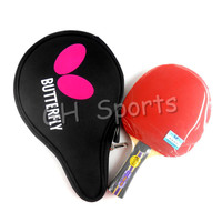 Super Paddle TBC703 Table Tennis Racket, Shakehand