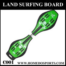 Factory direct kid toys waveboard