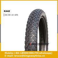 High quality 250/275-17 China tyre for motorcycle