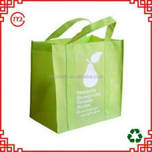 Top level Cheapest custom foldable non woven shopping bag