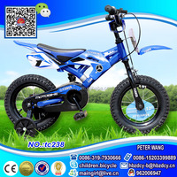 12 inch bmx bicycle from china factory christmas gift dirt bike