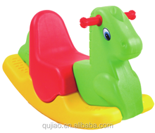 Hot sale good quality children Indoor ride on toy rocking horse