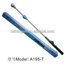 New design golf training aids A195-T/hot sale /new accessory/cheap/high quality