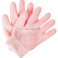 Beauty Care Gel Spa Gloves