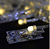 Transparent Cable 40 LED Fairy Lights Inside Clear Photo Clips String Lights USB remote Powered led clip string light