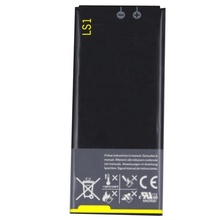 Replaceable low price li-ion mobile <strong>phone</strong> 1800mAh L-S1 battery for <strong>Blackberry</strong> <strong>Z10</strong>