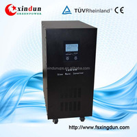5kw and 10kw power products for solar electric power systems
