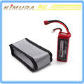 LiPo Battery Safe Guard Charging Protection Explosion-Proof Bag For RC Drone Quadcopter Spare Parts