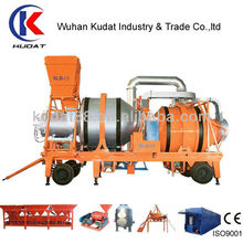 Cold Mix Asphalt Plant