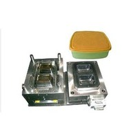 Cost-effective husky injection molding PS/PE/PC/ABS/PP/HDPE/POM/PA66 parts