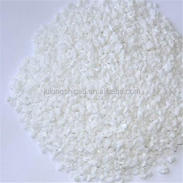 calcium sulfate fertilizer to Increase the sulfur element for rice, soybeans, wheat