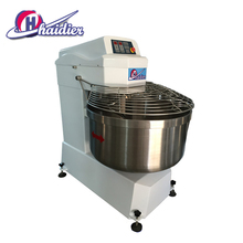 large spar s removable spiral dough mixer for bakery