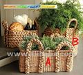 Freetomall Home & Garden water lettuce american style vegatable food basket