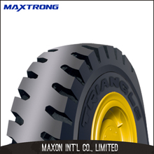 China manufacturer 1600R25-TL558S Triangle OTR tire truck tyre