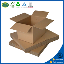 Heavy weight strong durable cardboard carton box