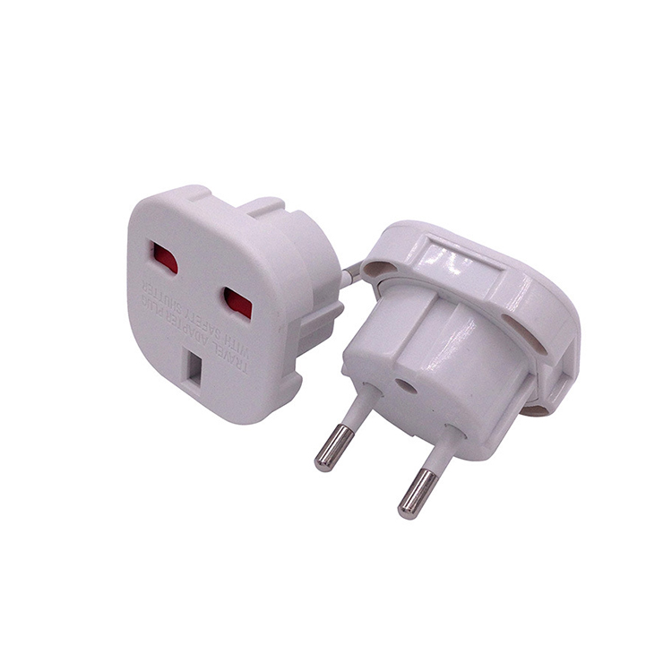 Portable Universal AC 250V 10-16A EU AU US UK to Switzerland Travel <strong>Plug</strong> 3 Round Pin Adaptor Travel Conversion