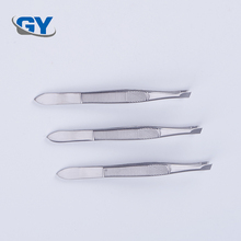 Factory direct sale personal care tweezers fashion top quality eyebrow tweezers