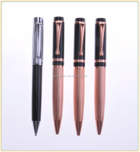 Elegant lady pen/twist action metal ball pen--NEW STYLE