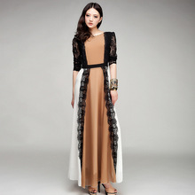 Factory direct sale best price new model abaya in dubai muslim dress women abaya