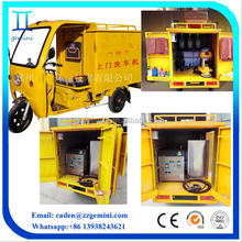 Hot sale water jet / auto car wash machine / mobile steam / portable cleaning equipment