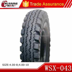 Cheap Electric Motorcycle Tire 4.50-12