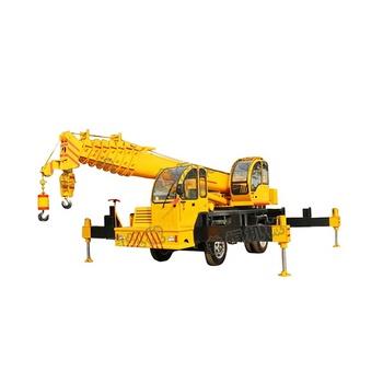 4 ton small truck crane 20 ton hydraulic truck crane