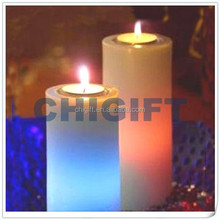 Home Decoration Wax LED Candle