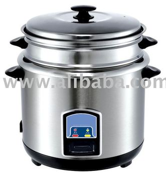 Rice Cooker 1.5L WITH STEAM FUNCTION