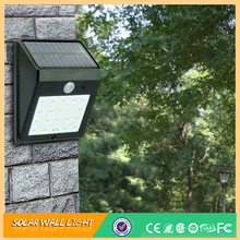 20Led security wireless outdoorsolar solar motion sensor wall light