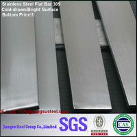 9cr18mov(440b) Raw Material Of Stainless Steel Bars
