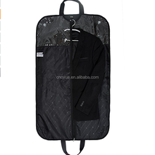 OYSBG-015 Wholesale best travel suit,men's garment travel bag,wedding dress garment bag