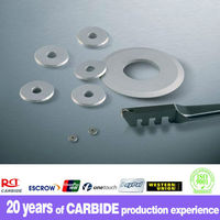 tungsten carbide glass cutter blade