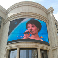p10 led screen hire innovative products for import