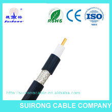 7D-FB cable wire 50 ohm coaxial cable