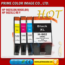 Ink Cartridge for HP 902 902XL 906 Color inkjet cartridges