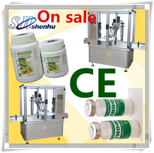 Automatic vial cap sealing machine,auto capper(CE/GMP/ISO)
