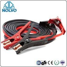 4GA 16FT Heavy Duty CCA Car Emergency Jumper Cable Battery Jump Starter Booster Cables