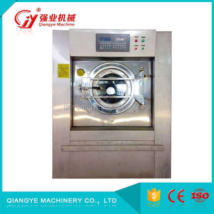 Laundry used commercial washing machines for sale