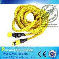 2014 New magic extending hose pipe Expandable Hose / Water Magic Hose /magic hose factory