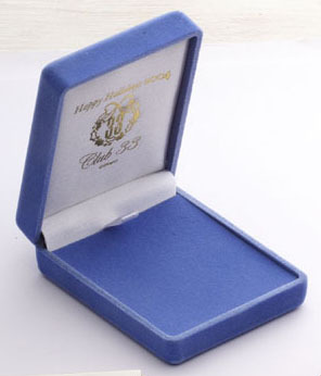Wholesale blank for medals with simple design in stock as souvenir