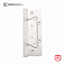5x2.5'' Polished Stainless Steel 201/304 2 Balls Bearing Butterfly Sub-Mother Funiture Hinge/Door Hinge
