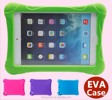Hot selling shockproof for ipad air 2 kid case eva foam case cover, NEW for ipad 5 6 cover