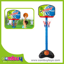 Children sports equipment portable basketball hoop