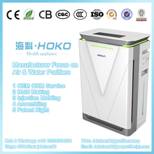 A350 china suppliers room air cleaner with Negative Ions with CE standard